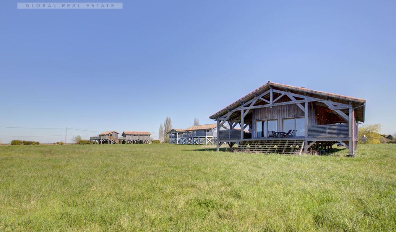 Maison Talais