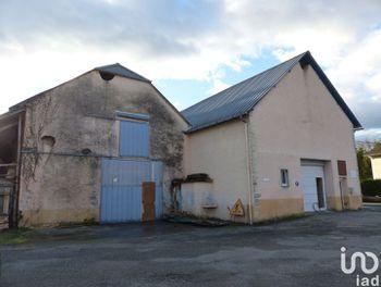 locaux professionels à Oloron-Sainte-Marie (64)