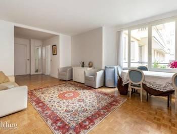 Appartement 5 pièces 121,57 m2