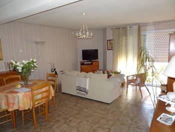 Appartement 4 pièces 86,45 m2