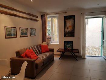 studio à Villefranche-sur-Mer (06)