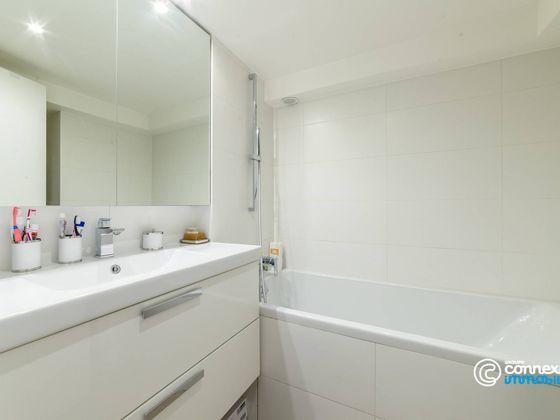 Vente appartement 4 pièces 84,07 m2