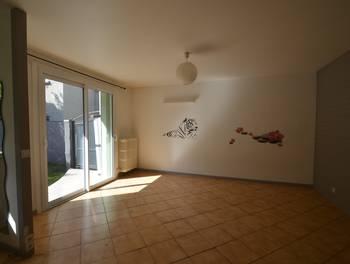 Studio 27,65 m2