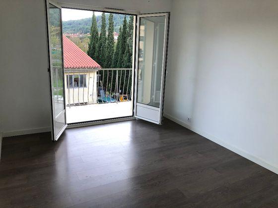 Location appartement 3 pièces 57,54 m2