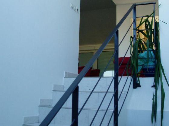 Location duplex 4 pièces 134,9 m2