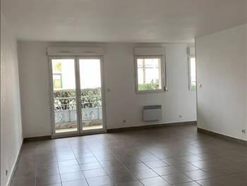 Appartement 2 pièces 54,85 m2
