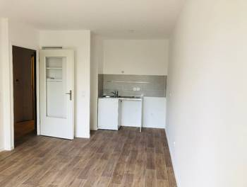Appartement 2 pièces 38,81 m2