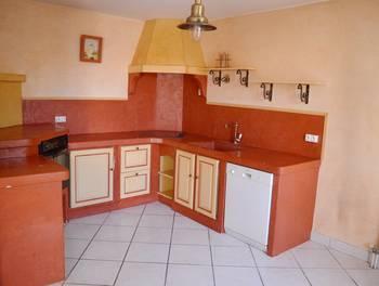 Appartement 3 pièces 78,53 m2