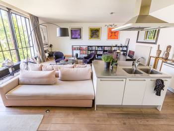 Appartement 7 pièces 188 m2