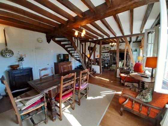 Vente maison 6 pièces 149,03 m2
