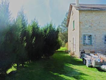 Maison 7 pièces 133,18 m2