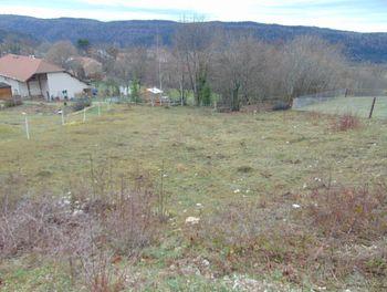 terrain à Cormaranche-en-Bugey (01)