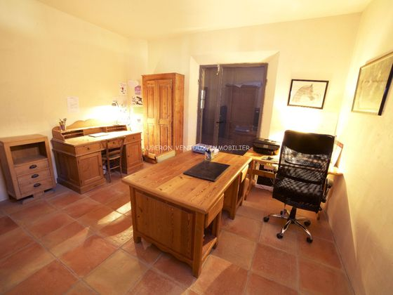 Vente propriété 14 pièces 500 m2