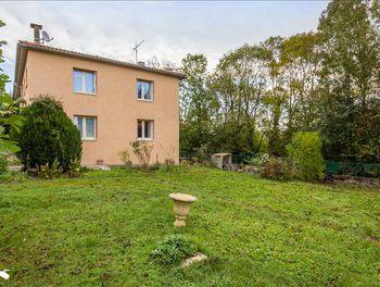 maison à Montjoie-en-Couserans (09)