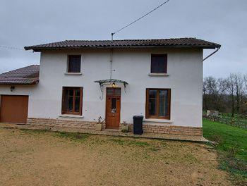 maison à Servignat (01)