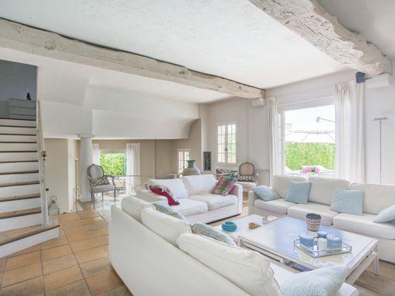 Vente maison 7 pièces 184,47 m2