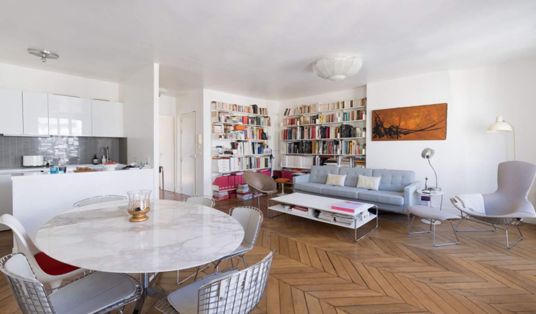 Apartment Paris 1st