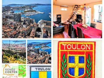 viager à Toulon (83)