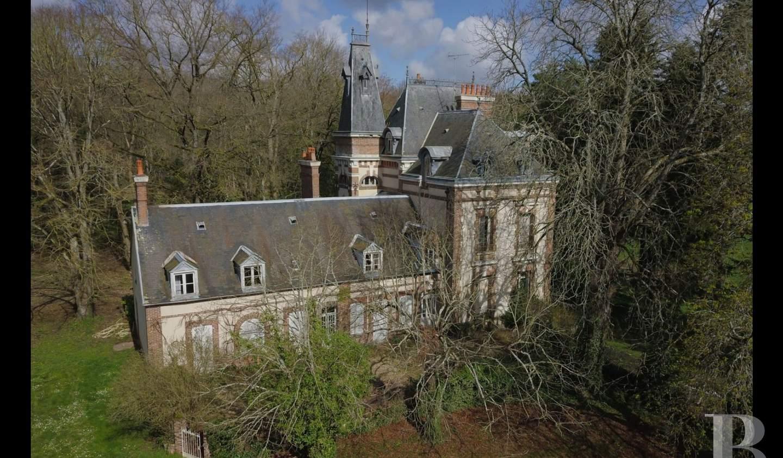 Château Charny