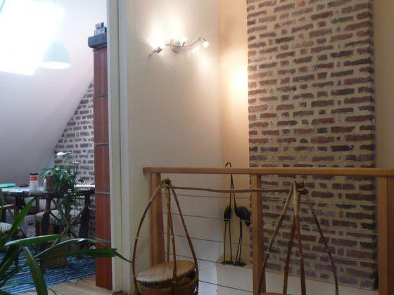 Vente duplex 6 pièces 200 m2