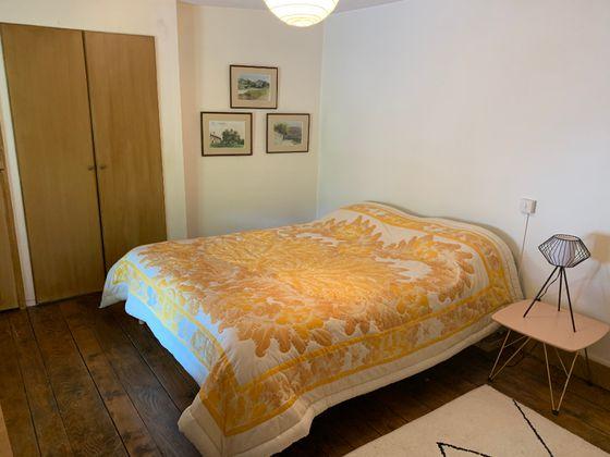 Vente maison 6 pièces 92,2 m2