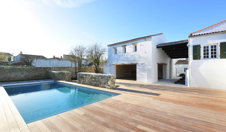Maison avec jardin Ars-en-Ré