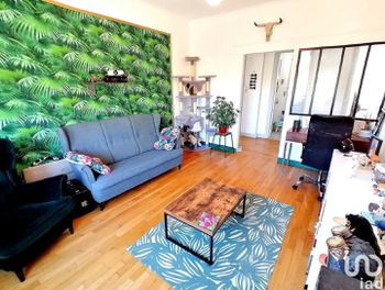 appartement à Pompey (54)