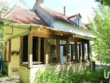 maison à Donzy (58)