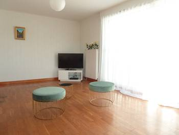 Appartement 3 pièces 83 m2