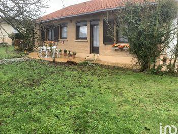 maison à Raillencourt-Sainte-Olle (59)
