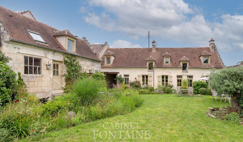 Maison Trosly-Breuil