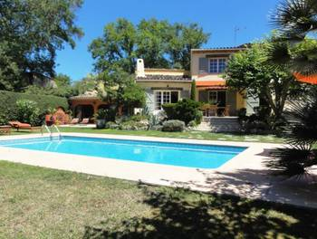Villa 8 pièces 243,88 m2