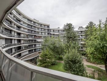 Appartement 2 pièces 49,97 m2