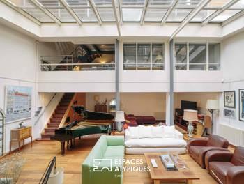 Maison 6 pièces 249 m2