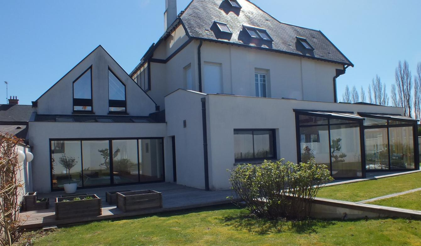 Property with pool Amiens