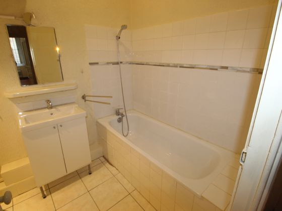 Location appartement 2 pièces 42,35 m2