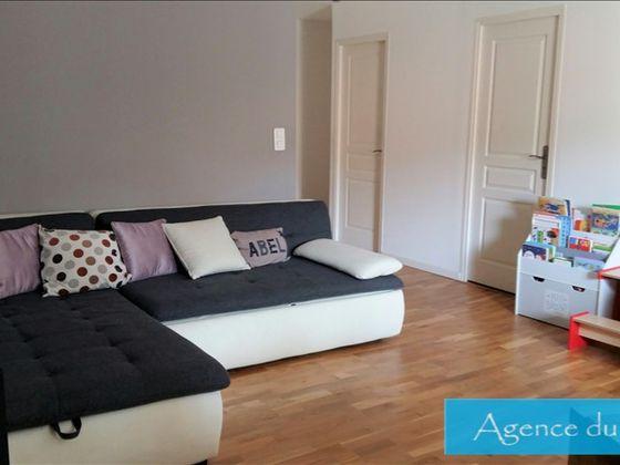 vente Maison 6 pièces 132 m2 Roquevaire