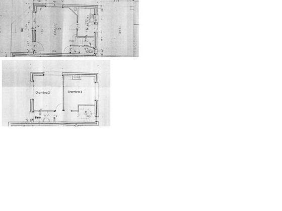 Vente maison 3 pièces 51,33 m2