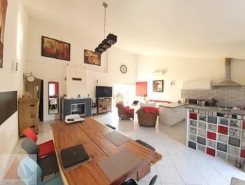 Maison 1 pièce 103 m2