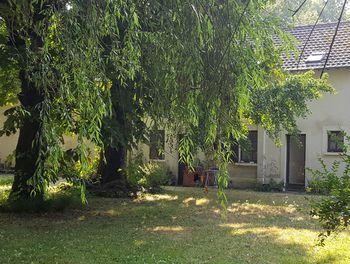 appartement à Samois-sur-Seine (77)