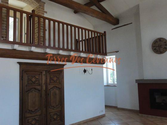 Vente appartement 3 pièces 122 m2