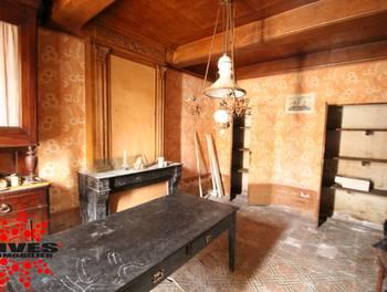 Maison 15 pièces 383 m2