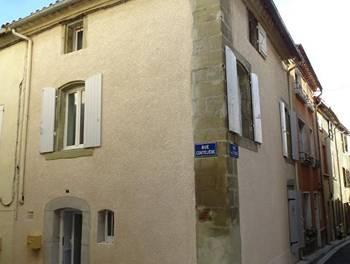 Maison 4 pièces 63,84 m2