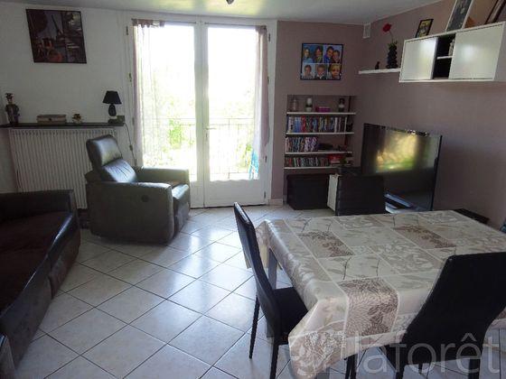 Vente maison 5 pièces 61 m2