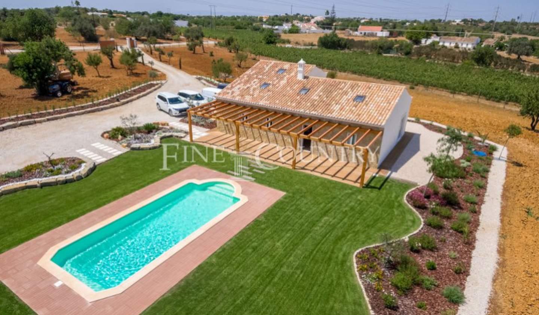 Maison avec jardin Albufeira