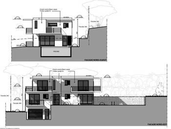 Terrain 900 m2