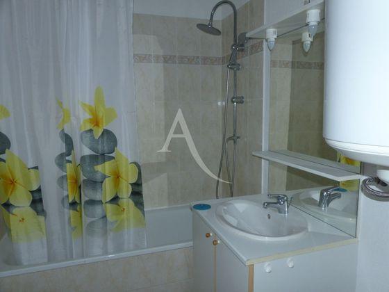 Vente appartement 2 pièces 42,66 m2