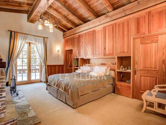Vente chalet 7 pièces 350 m2
