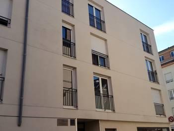 Appartement 3 pièces 70,37 m2