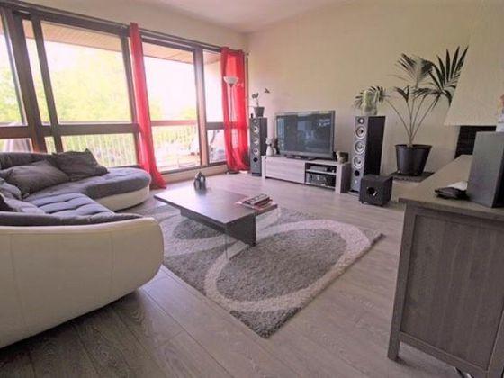 Vente appartement 2 pièces 51,8 m2
